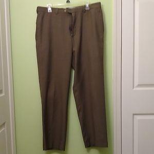 Haggar dress pants